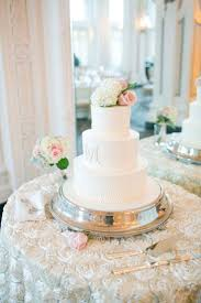 wedding cakes what size is a wedding cake table the amazing tips