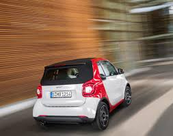 stanced smart car review 2016 smart fortwo ny daily news