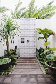 outdoor shower gallery dwellinggawker