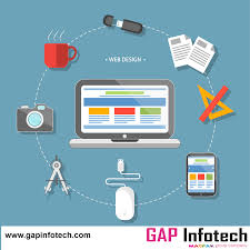 web design company in gurgaon make your website as marketing tool