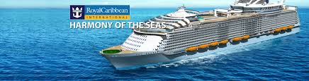 royal caribbean u0027s harmony of the seas cruise ship 2017 harmony of