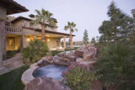 Backyard Landscaping Las Vegas Landscaping In Henderson Backyard Makeover Backyard Design