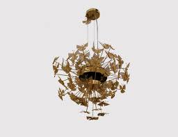 Chandelier Light Fixtures by Nymph Chandelier Lighting Luxury Chandelier By Koket