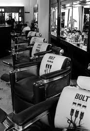 Blind Barber La Best Los Angeles Barbershops Shave Your Movember Mustache Off At