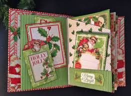 annes papercreations graphic 45 twas the night before christmas 6