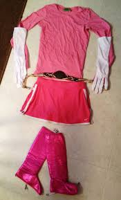 Pink Ranger Halloween Costume Halloween Costumes Budget Housewives Minnesota