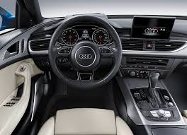 audi a6 or lexus gs 350 2018 audi a6 release date review price pictures of