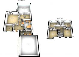 Free Floor Plan Design Best Free Floor Plan Software With Minimalist Ground Floor With