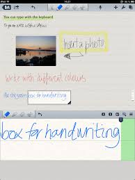 Writing On Graph Paper Hand Writing On The Ipad Note Taking With Notability Macademise