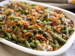the ultimate green bean casserole recipe serious eats