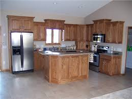 raised kitchen cabinets kithen design ideas hinges northern colors showroom cabinet and