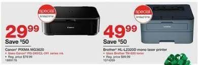 the best black friday deals on color laser printers staples black friday ad 2017 deals store hours u0026 ad scans