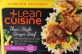 liant cuisine 10 facts you might not about lean cuisine mental floss