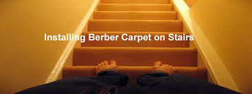 Rug For Stairs Steps Enhance The Beauty Of Your Home By Installing Berber Carpet On