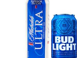 michelob ultra vs bud light michelob ultra s runaway success exposes bud light s struggle