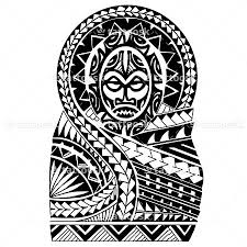 polynesian tattoo design https tattoosk com polynesian