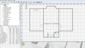 impressive free software floor plan design home design gallery 19
