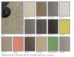 chic commercial grade vinyl flooring basketweave woven vinyl floor