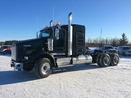 kenworth truck tractor timmins kenworth ltd new trucks 2017 kenworth truck and trailer