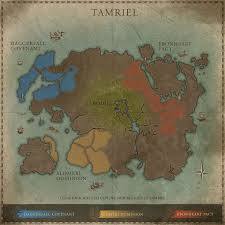 Skyrim Treasure Map Iv Maps For The Elder Scrolls Online Eso Wrothgar Craglorn Gold