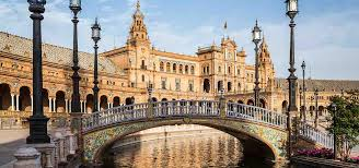 city breaks holidays to seville in 2018 2019 easyjet holidays