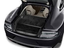 Image 2012 Aston Martin Rapide 4 Door Sedan Auto Trunk Size
