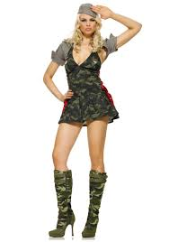 halloween costumes army soldiers make an impression this halloween