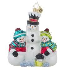 radko snowman ornaments tagged radko retired christopher