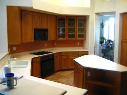 Do It Yourself Kitchen Backsplash Diy Kitchen Remodel On A Budget U2013 Pamelas Table