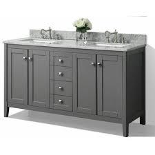Bathroom Vanities Sets Ancerre Designs Shelton 60