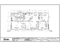 karsten floor plans ks2760a 3 bed 2 bath 1600 sqft affordable home for 70900