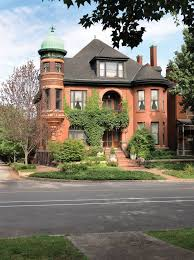 most beautiful homes st louis magazine