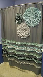 Shower Curtain Custom Shower Amazing Corner Shower Curtain Rod Stunning Custom Shower