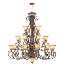 Ceiling Chandelier Livex Lighting Hanging Lights Lighting U0026 Ceiling Fans The