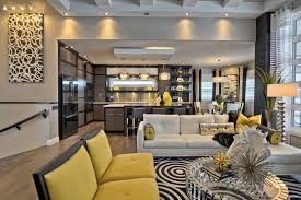 innovative contemporary decor within unique splendid modern home