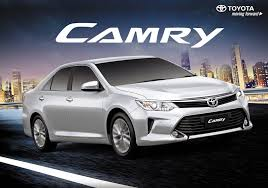 toyota philippines innova 2017 new 2015 toyota camry aims to set benchmark once more w brochure