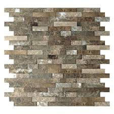 diy glass tile backsplash tiles diy self stick backsplash tiles interior peel and stick glass tile