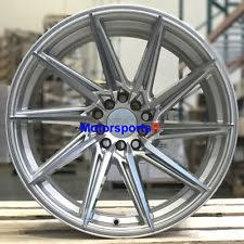 03 mustang gt rims xxr 561 wheels 18 20 silver rims staggered 5x100 stance 16 scion