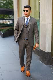 what color shirt with light grey suit grey suit brown shoes what color shirt suit la