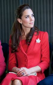 royal tour predictions what duchess kate should wear in canada