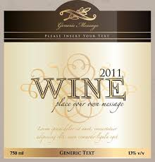 label for wine bottles 10 free wedding wine labels to