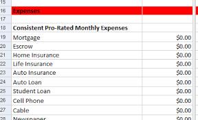 Personal Budget Spreadsheet Free Free Docs Excel Personal Budget Planner Spreadsheet
