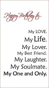 image result for funny birthday poems for husband diy