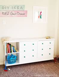 Ikea Hemnes Dresser Hack 52 Best Ikea Drawer Chest Hacks Helmer Hemnes Malm Rast