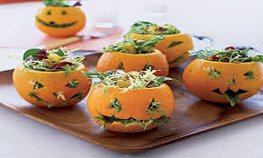 Food Idea For Halloween Party by Best 25 Halloween Food For Kids To Make Ideas Only On Pinterest