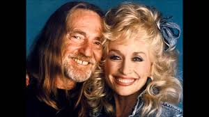 dolly parton willie nelson from here to the moon and back