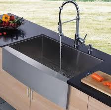 Vigo Kitchen Sink Vigo Kitchen Sinks Luxury Can Now Be Found In New York