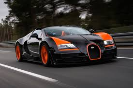 What U0027s The Fastest Production Car In The World It U0027s Not Exactly