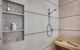 Niche Bathroom Shower To Make Shower Niches Work For You In The Bathroom