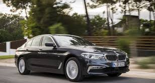 bmw 5 series differences drive can the bmw 5 series retain its lead rivals